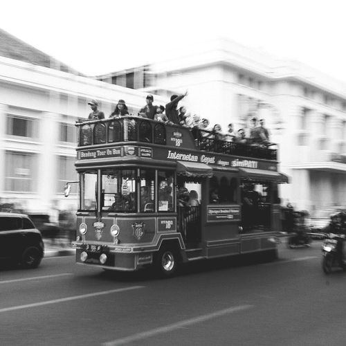 Bandros Bandungbanget Bandung, Indonesia Bandungexplore Transportation