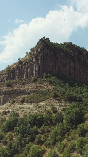 Mauntain Sky Nature Forest Trees Chliff Beautiful Skay Sun Armenia Tatev