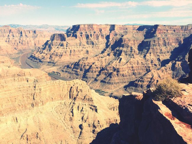 Mountain Canyon Grand Canyon Rock Rock Formation Nature Tranquility Outdoors No People Physical Geography
