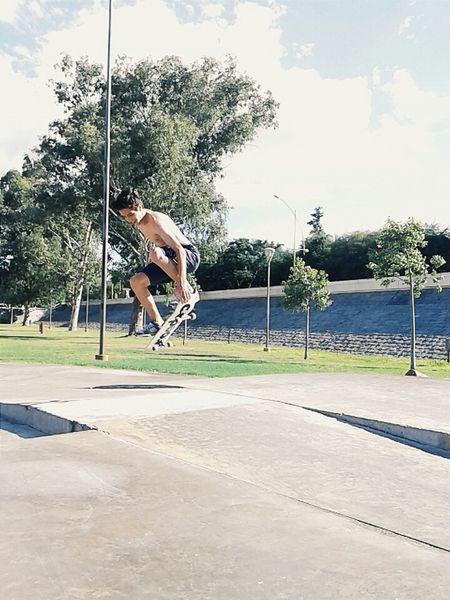 Lifestyle Skate