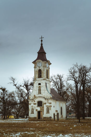 Abandoned chapel Church Religion Old Historical Building Abandoned Architecture Chapel Rustic Christmas Vintage Worship Faith Religious Architecture Holy Ancient Aged Damaged Demolished Building Exterior Spirituality Place Of Worship Building Built Structure