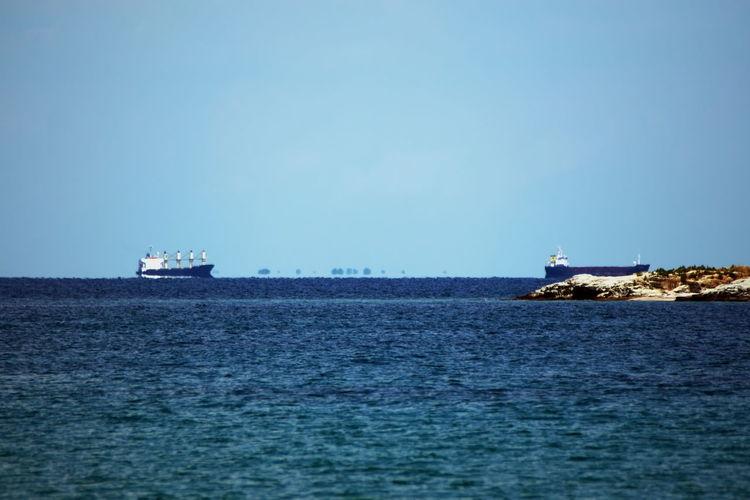 Sea Nautical
