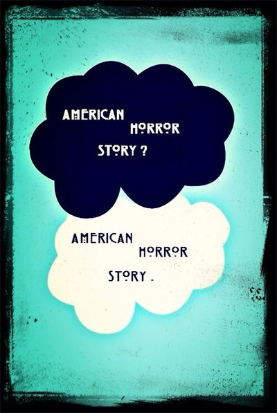 AHS Americanhorrorstory