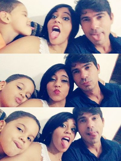 Crazy Moments Lovefamily Happy2015! Amordemais