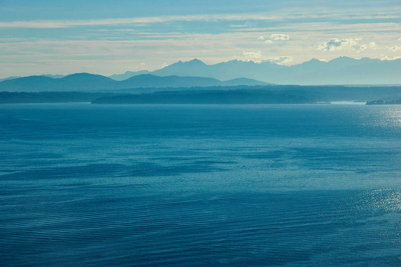 Puget Sound and