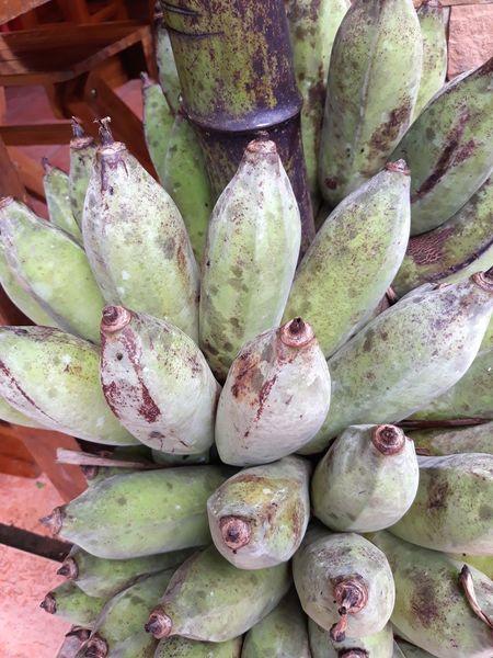 Healthy Eating Freshness Nature Thai Fruits Thailandtravel Banana Fruit Thailand🇹🇭 Petchabun Trip
