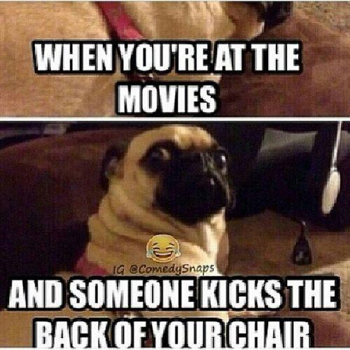 lmao..riiight! I hate that shit Movietheaters Someonekicksthebackofyourchair Annoying Hatethatshit TagsForLikes tweegram instahysterical lol truestory
