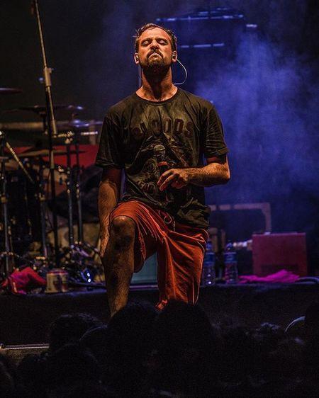 @lukasmagyar - Veil of Maya Live at Bloods Stage JakCloth Summerfest 2016 @veilofmayaofficial @jakcloth Music Musicphotography Musicphotographer Stage Stagephotography Stagephotographer Fotokonser Metal Djent Veilofmaya Veilofmayaofficial Jakcloth Jakcloth2016