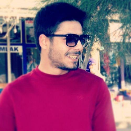 Kanki Burhan Canon Proff smile