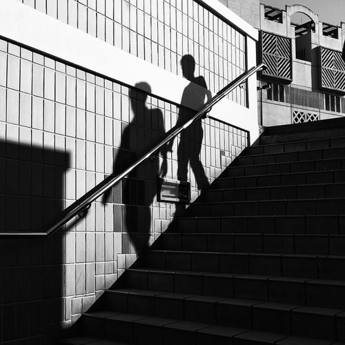 Streetphotography Streetphotographyintheworld Bnw_captures EverydayStreet Bnw_magazine Bnw_life Best_streetview StreetLife_Award Streetphotographer Streets_oftheworld Streetphotography_bw Everydaymiddleeast Mydubai Dubaistreet Mydubai Hipasnap Street_scenes Photoliga Photoliga_tc Ig_captures Surreal Light And Shadow Stairways Man Monochrome