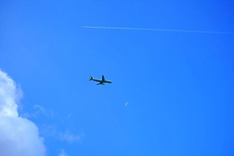 Landing Air