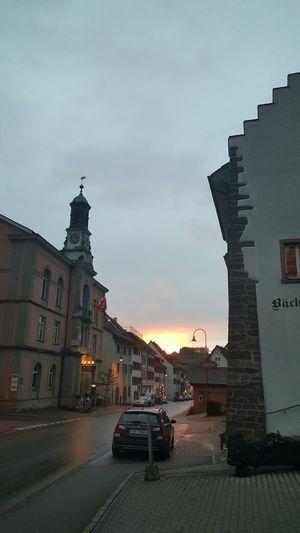 Malijasi Hallau Abendstimmung Wolken Heaven Schaffhausen Jasmin Light And Shadow Abendrot