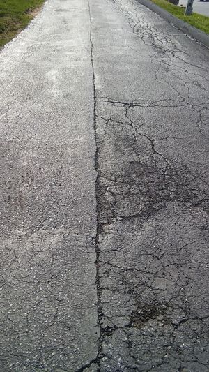 road, straight, long, asphalt, broken, Green Grass Road Photo Road Photography High Section Highway Road Long Road Asphalt Broken Road  Textured  Backgrounds Pattern High Angle View Full Frame Close-up Cracked Roadways EyeEmNewHere