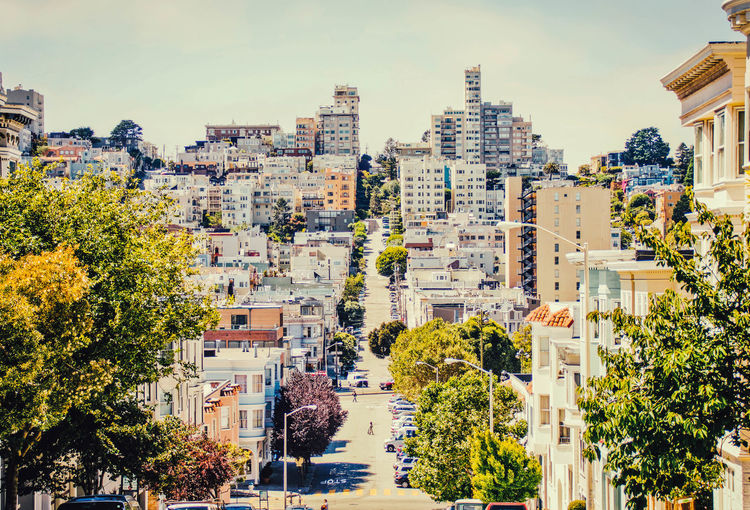 Building California Color Lifestyle Outdoors Sanfrancisco Streetphotography Vibrant