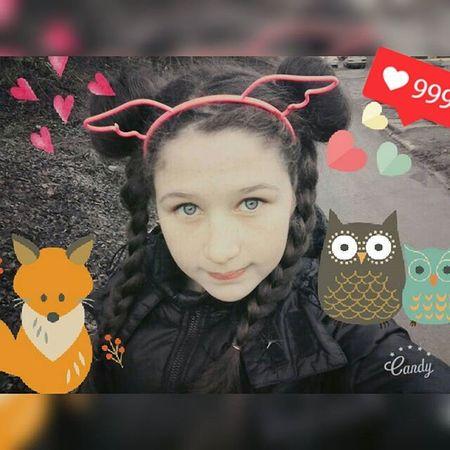мимими ушки я микки Маус Miki Moes Cool Vip лисичка совушки люблю