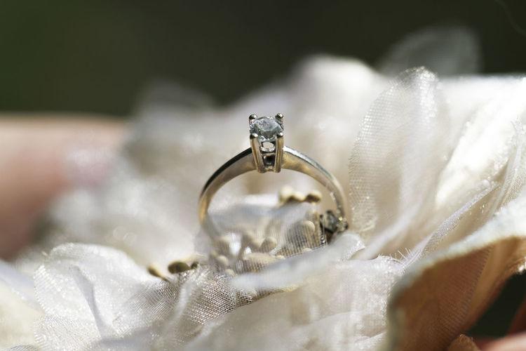 diamond - gemstone