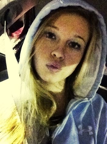 Kisses from da hood