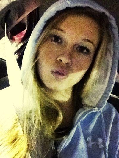 Kisses from da hood