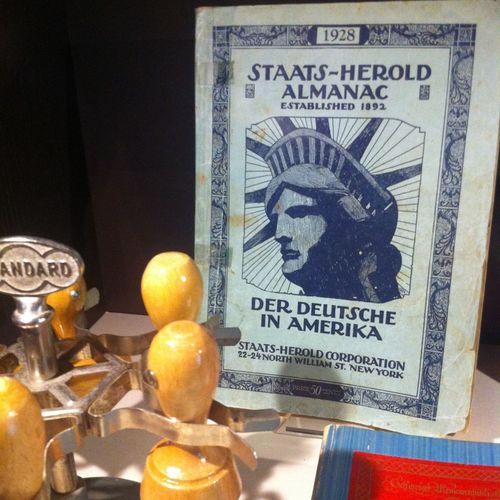 D Das Deutsche Auswandererhaus Bremerhaven