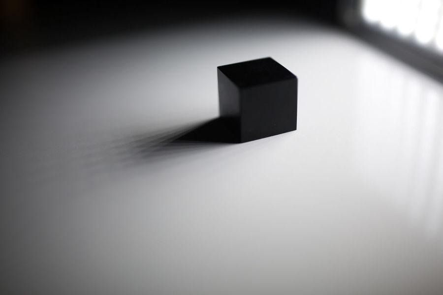 Black Blackandwhite Close-up Indoors  Minimalism No People Quadrate Triangle Triangle Shape White