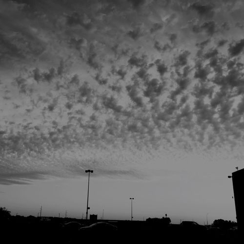 Fine Art Photography Check This Out cloud one