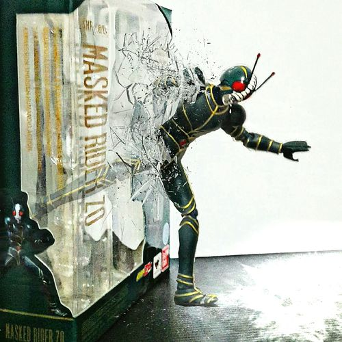 FINALLY FREEDOM Action Figures Actionfigurephotography Toygallery Toys Kamenrider Maskedrider Zo Japan Sentai