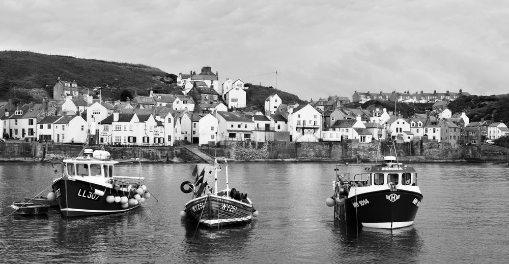 Staithes, England Harbour nautical vessel Transportation water cloud - sky trawler fishing boat no people Copy Space copy space in sky blackandwhite EyeEm Best Shot Staithes, England Harbour Nautical Vessel Transportation Water Cloud - Sky Trawler Fishing Boat No People Copy Space Copy Space In Sky Blackandwhite EyeEm Best Shots EyeEm Gallery Eyemphotography