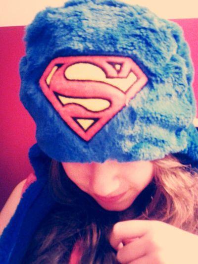 Super Girl:*