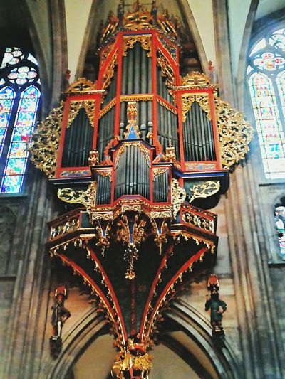 Münster Church Taking Photos Hello World Check This Out