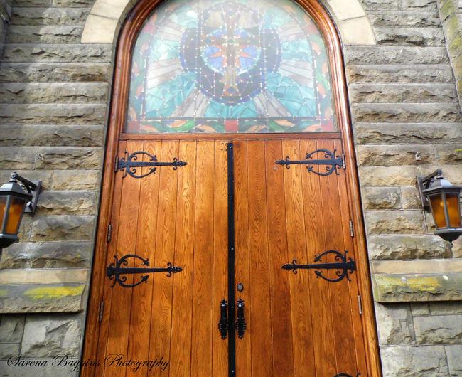Door Wooden Door Church Church Door
