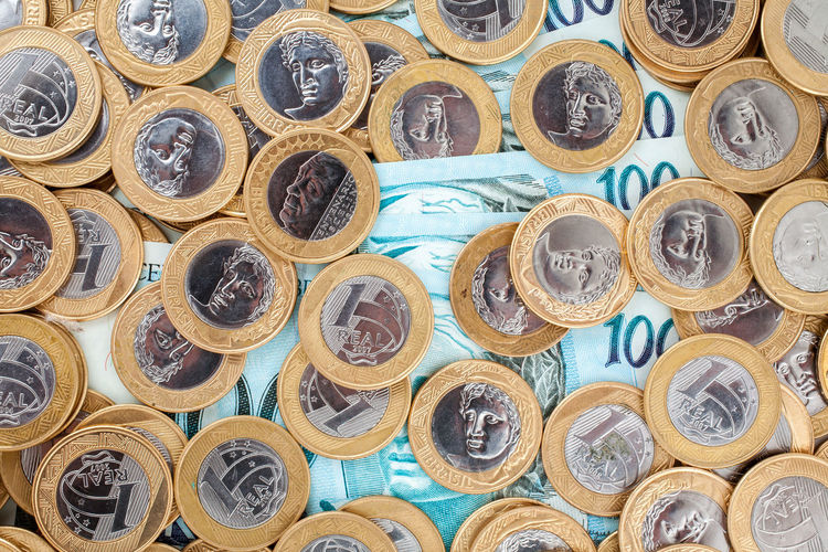 Currency Economy Finances Gold Penny Shopping Administration Amount Background Bank Buying Cash Coin Crisis Depreciation Dollar Finance And Economy Healthy Lifestyle Inflation  Metal Money Money Wash Pence Success Value