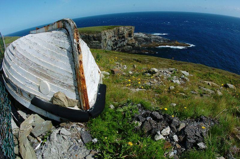 Seaside Ireland🍀 Ireland Fastnet