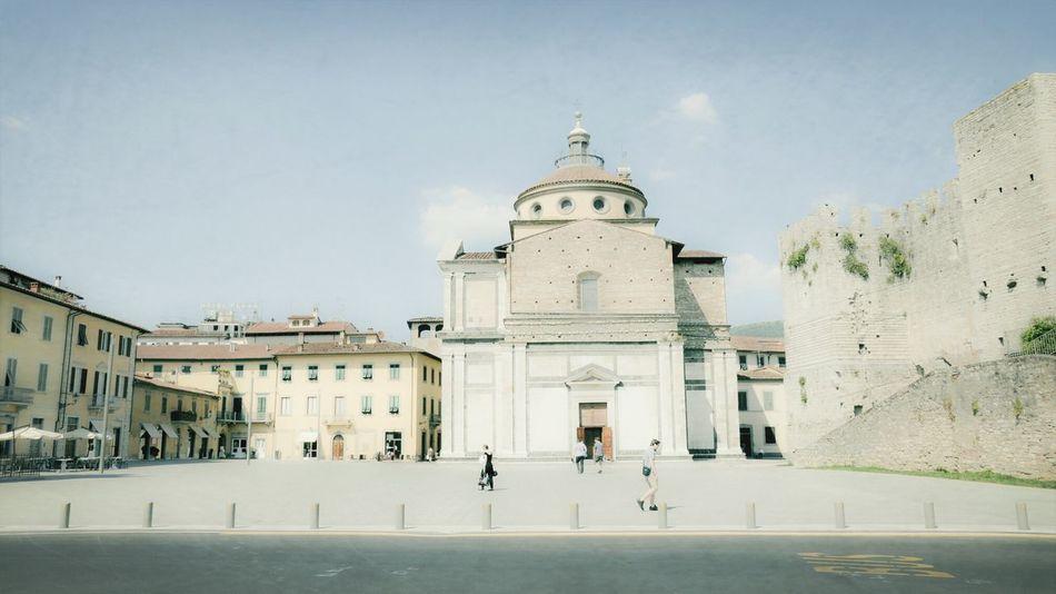 Prato Piazza Delle Carceri
