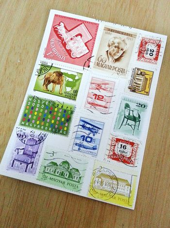 New Collection  Stamps Magyarország Check This Out Macro Photography EyeEm Hobbies Hobbiestphotography Hobbyphotography Hobby Stamp Collection Stampace Stamp Art Stampporn Stamp