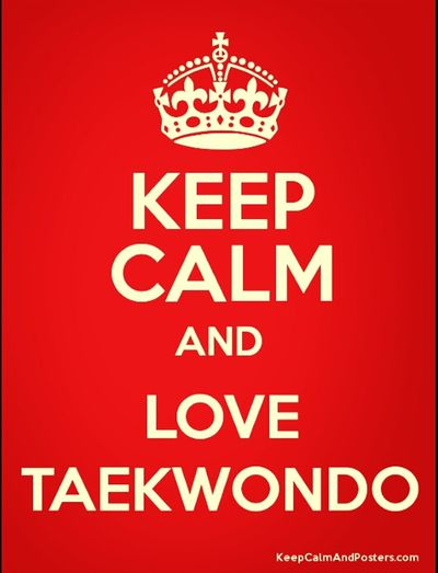 tkd love