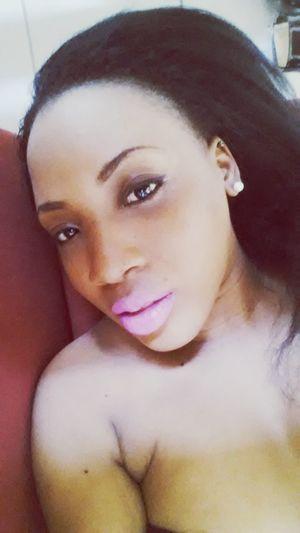 black and proud Natural Hair ♡  Candyyumyum Autoportrait Black Girl