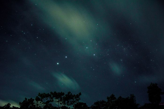gaze the universe Getty Images Low Angle View EyeEm Best Shots EyeEm Nature Lover Longexposure Galaxy Beauty In Nature Scenics - Nature No People Nature Star Space And Astronomy Milky Way Star Field