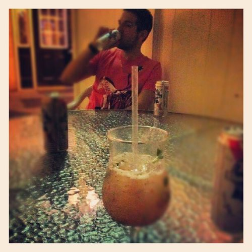Drinks with friends... Stonerassociation GirlsWithDreads Girlswhosmokeweed Girlswithtattoos instaweed instahigh @donnyp88