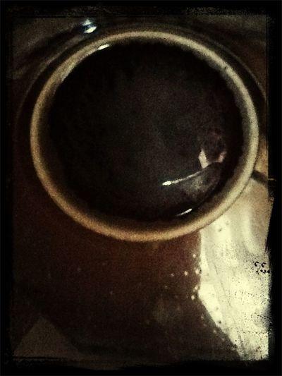 Coffee Time Le Temps Black