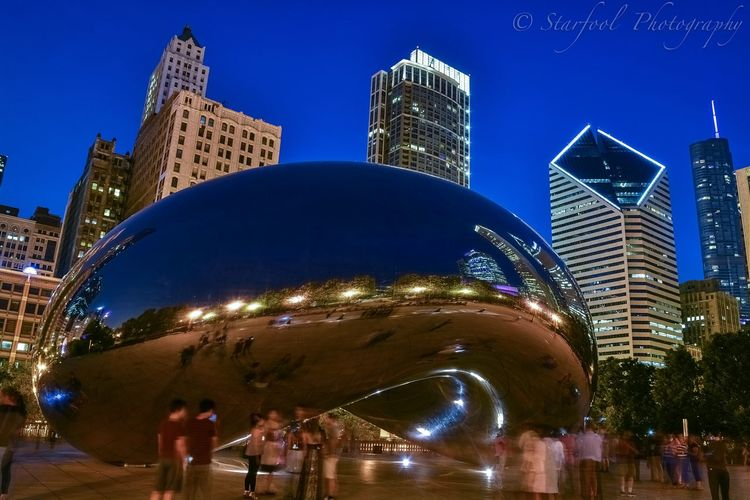 The Magic Bean...? Coldplay-Magic (Lyrics) 2014: http://youtu.be/hb54AqQGYvA Re-edit Landscape_Collection Eye Em Best Edits Eye Em Best Shots Hdr_Collection Long Exposure NightSnaps Chicago Architecture Night Lights Streamzoofamily Have a great Saturday EE friends!