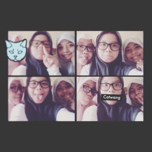 Crazy Face W/ Kamila IFA
