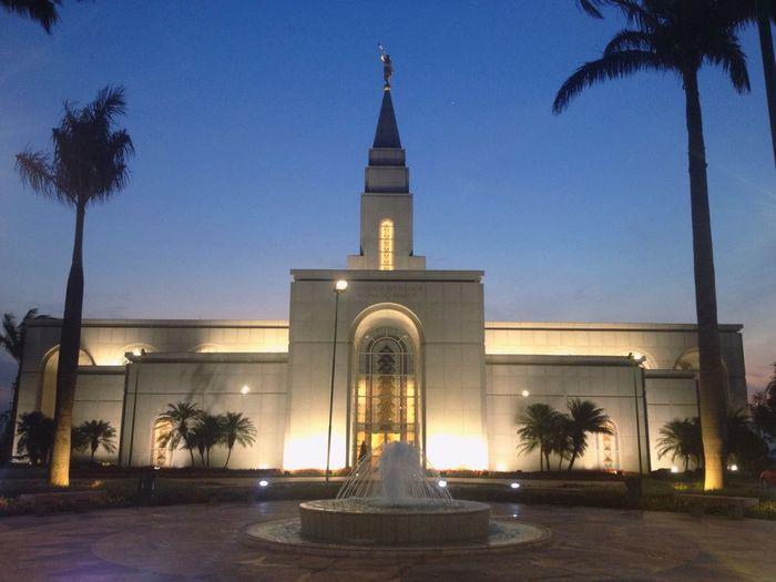 Lds Temples Lds Church Jesus Christ Mormon Life Campinas, São Paulo, Brasil Brazil Moroni