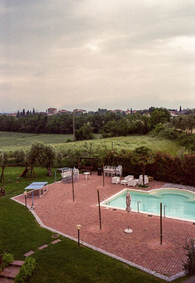 Italia Landscape_Collection Nature Peaceful View The Traveler - 2018 EyeEm Awards Travel Beauty Beauty In Nature Italy Landscape Leisure Activity Leisure Games Peaceful Pool