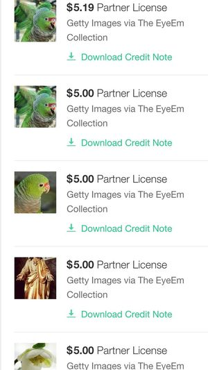 I sold 5 pictures I Sold Pictures That's Great For The Love Of Nature Thank You Eyeem Hi!