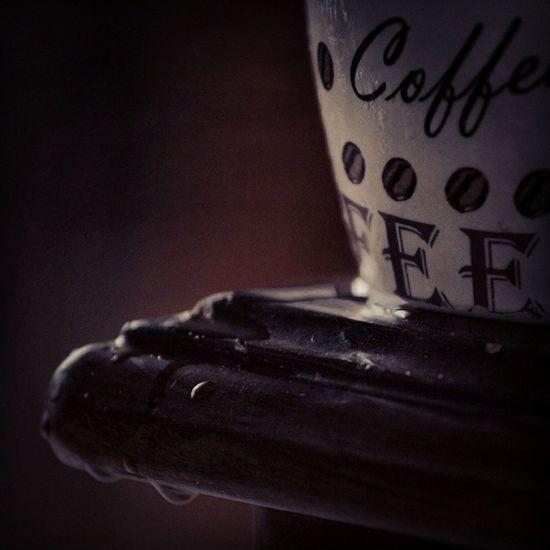 Coffee! HDR