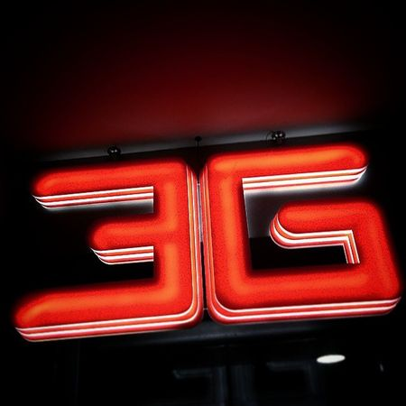 Vodafone  3g Red Gagans_photography