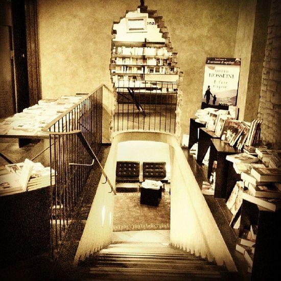 Libreria all'Arco, Reggioemilia