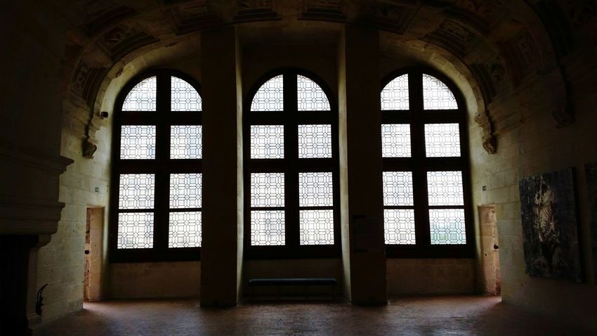 Window Indoors  Arch Architecture Day History Built Structure No People Medieval Architecture Medieval Castle Dark Windows See The Light