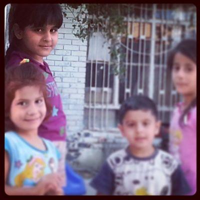 I love thoes eyes..... ♡ Kids Lovely Beauty Smile fun baghdad eyes