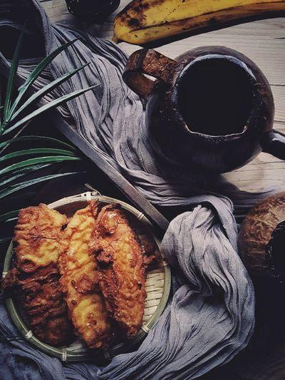Evening Snack -